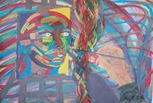 Artist / Dipinti