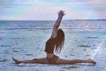 Yoga / by Sarah Shakti