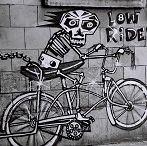 Urban Art - Manchester
