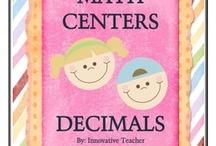 Math remediation ideas