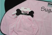 Perfect for Pooch or Kitty! / Items for those other babies in our lives!