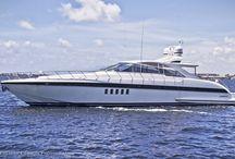 Listings / My yacht listings.