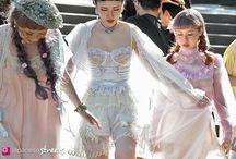 Japanese Fashion <3