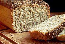 bread / by Andżelika Flaczyńska