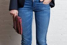 wearing jeans to office