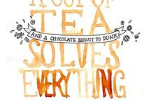 All things Tea / by Issy