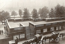 Old London / Vintage photographs