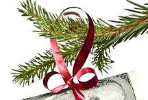 Holidays: Christmas / Simple Ways to Celebrate Christmas | Christmas Crafts | Christmas Recipes | Holiday Entertaining | Earning Money for the Holiday | Saving Money for Christmas |