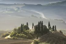Toscane 2017