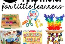 Fine Motor Fun For Kids / Developing fine motor skills is critical for young children. This board explores activities and ideas that make practicing fine motor skills tons of fun. Creative learning and fine motor fun!