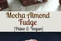 Vegan Fudge