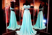 The dress / Very pretty (cute) dresses