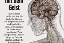 Health- Body, Mind & Soul
