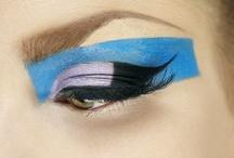 Make-up & styling