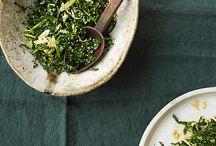 the kale board
