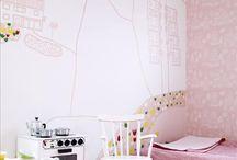 Inspiring Kid's Rooms