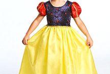 disfraces de princesas