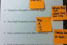 Writer's Workshop: Pattern Books