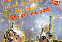 Food Scouts Guide to Barcelona