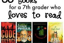 7th Grade English Language Arts