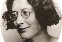 Spiritualità ...filosofia... Simone Weil