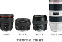 Essential Lenses