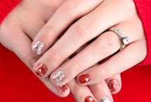Jamberry - Everything Love / Jamberry Valentines day and ultimate favourite wraps