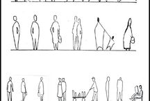 Dibujo de personas