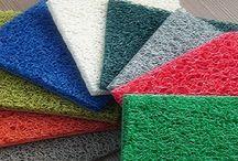 Custom Rubber Mat