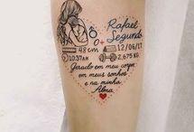 Tatuajes de madre
