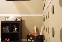 dog rooms ideas