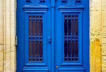 πορτες και παραθυρα