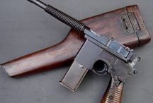 WW2 weapon / Beautifull