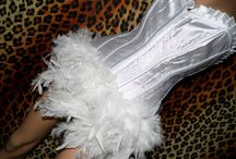 Burlesque Outfits / Burlesque outfits and accessories!