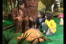 HebrewTV / Want your children to know and understand Hebrew?  Immerse them in Israeli experiences week long through Israeli TV shows for children.