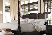 For the Home / A mixture of luxurious and simple rooms and designs for the home.