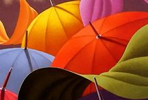 Over the Rainbow - Colours