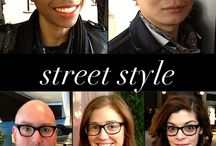 Get the NYFW Scoop from Quintessence / by Eyecessorize