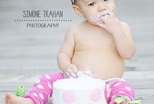 1st birthday / by Bj Posey