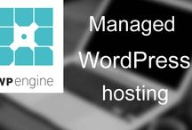 WordPress hosting / A list of WordPress hosting providers. Covers both shared and managed hosting.