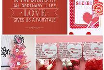Valentine's Fun!