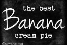 yummy pies...