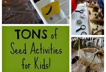 идеи для детского сада