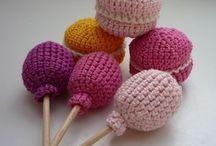 Crochet Tricot laine en folie