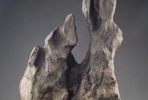 Small stones art