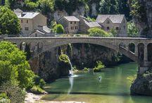 Lieux  à  visiter  en  France