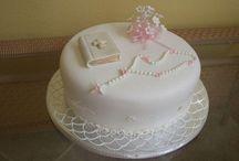 tortas comunion