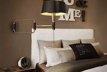Bedroom designs / by Christie Marfione
