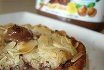 z - cuisine - dessert
