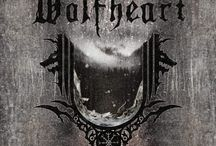 Wolfheart / A Finnish Metal band.